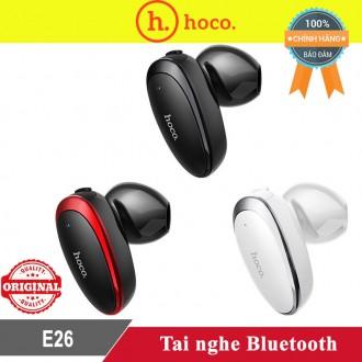 Tai Nghe Bluetooth Hoco E46 V4.2 Chính Hãng Siêu Nhỏ