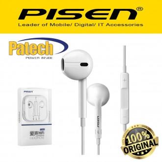 Tai nghe Pisen G601