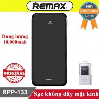 Sạc dự phòng không dây Remax Rpp-133 10.000mah