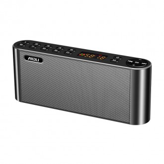 Loa Bluetooth AIDU Hifi Q8