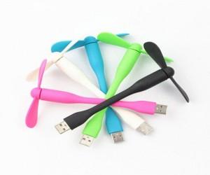 Quạt mini cổng USB 2 cánh rời