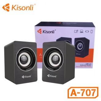 Loa laptop Kisonli A707