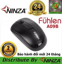 Chuột không dây Fuhlen A09b