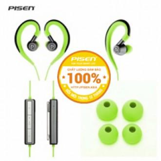 Tai nghe Bluetooth Pisen R500 - Bảo hành 18 tháng.