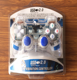 Tay cầm chơi game EW-702