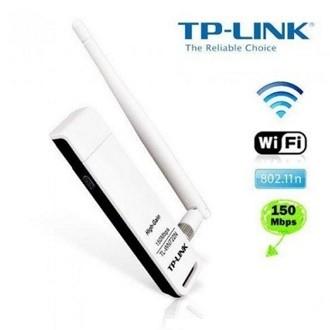 Usb thu sóng Wifi cho Máy tính bàn TP-LINK 722N