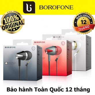 Tai nghe Borofone BM13