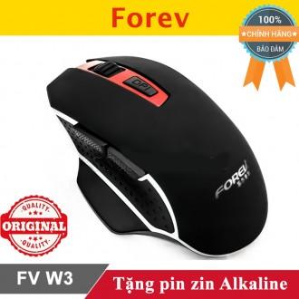 Chuột không dây Forev FV W3